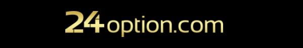 24optionのロゴ