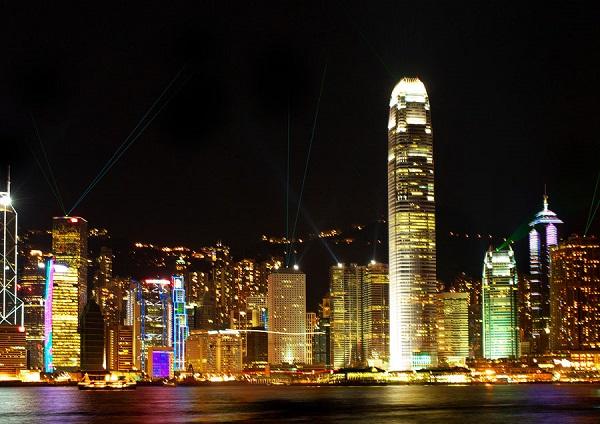 香港の画像