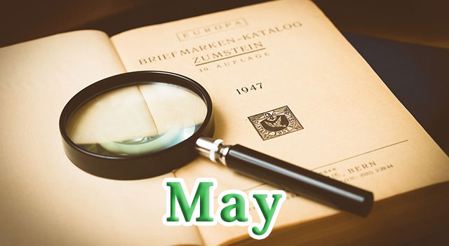5月後半_経済指標