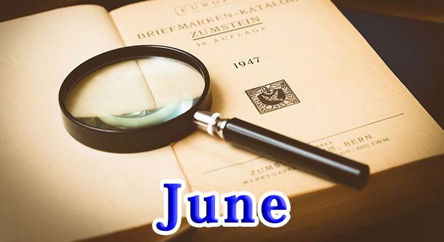 6月為替予想