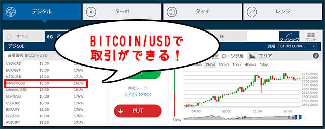 ビットコイン_投資