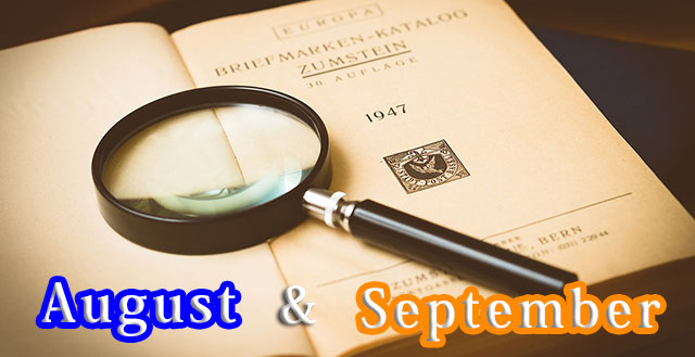 8,9月の経済指標