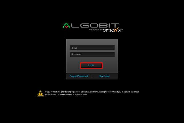 オプションビット_ログイン方法