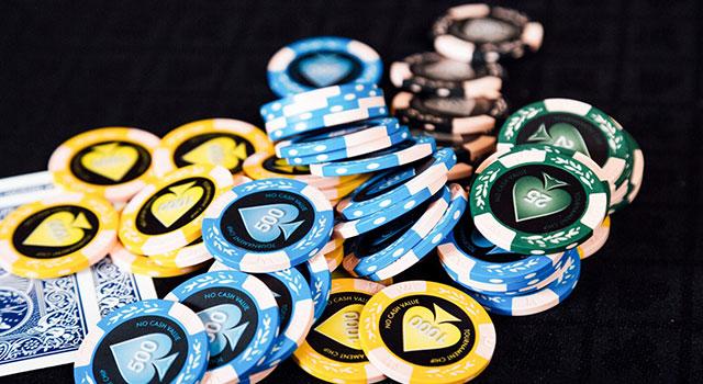 バイナリーオプションはギャンブルじゃない!