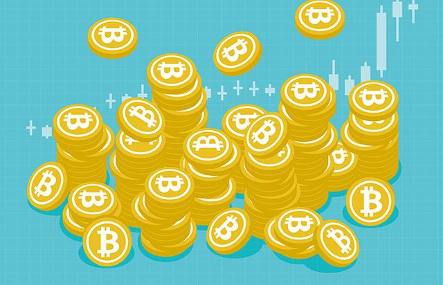 一番有名な仮想通貨はビットコイン