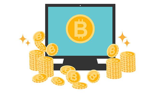 簡単に始められる仮想通貨投資