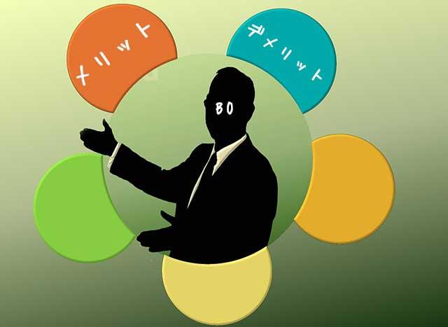 バイナリーオプションのメリットとデメリットを理解して取引しよう!
