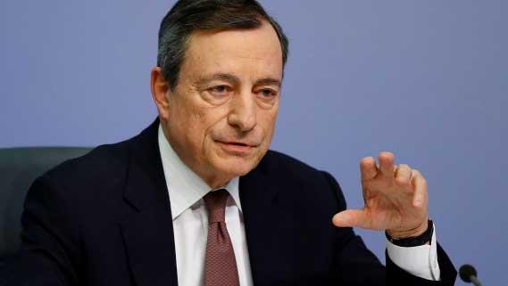 2019年ECBがハト派へ急旋回でユーロ安に!?